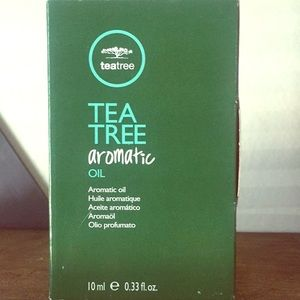 Other - Tea tree oil